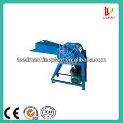 Animal Feed Electric Wheat Straw Choppers for Sale