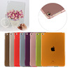 factory price wholesale PC hard cover case for apple iPad air 2