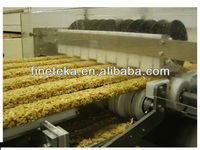 Muesli Granola Sniker Cereal Fruits Nuts Candy Chocolate Candy Nuitrition Energy ConBar Production Machine Line