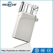 The Top Selling Products 2.0 2GB 4GB 8GB Metal Flip Type OTG USB Thumb Flash