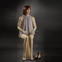 new design Loutoff lifelike sitting adult female dolls