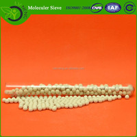 3A 4A 5A 13X Zeolite Molecular Sieve with Competitive Price