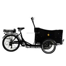 3 wheel cargo bike/electric cargo bike/tricycle cargo bike Manufacturer