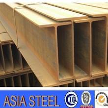 Q 235 B Aluminium Ore Storage With Steel beam