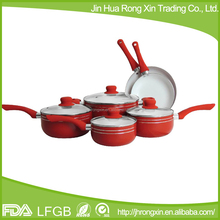 Wholesale low price high quality look cookware