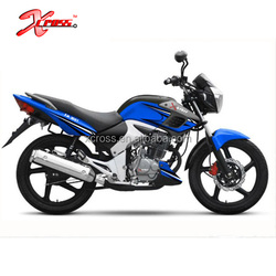 Chinese 200cc Gas Street Motorcycle 200cc Gasoline Motorcycles 200cc Petrol pit bike For Sale XM200T