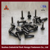 all kinds of screws SS Screws Self tap CSK Phil #4 x 38mm