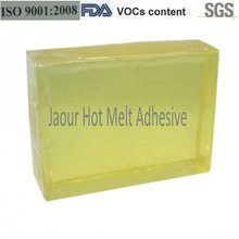 Shanghai Thermoplastic Hot Melt Adhesive for Aluminium Foil Tape