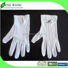 2015 China glove, white cotton glove, cotton work glove factory wholesale alibaba