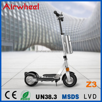 best seller Airwheel Z3 off road two wheel electric bicycle for adult