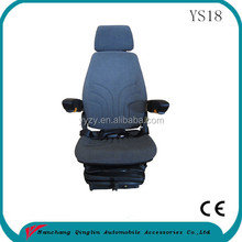 Alibaba Supplier Factory Fabric Seat Driver , Bus Seat