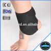 AN-402 Health care Samderson black hotsell adjustable neoprene ankle support
