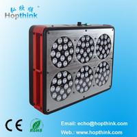 modular assembling design led grow light apollo6 300w AC100v~240v