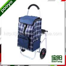 two wheel luggage trolley prefabricated welding container house