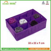 Non-woven Underwear Storage Box 12 compartments