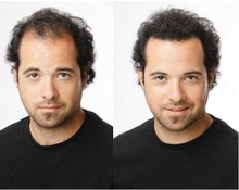 JIANYUAN Hair Concealer Hair Building Fibers & Thinning Hair Solutions