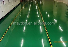 Maydos scratch resistant epoxy resin coating for Candy Factory floor