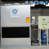 superdyma Closed Water Cooling Tower of Cooling Condenser