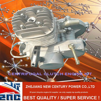 48CC 60CC 80CC centrifugal clutch bicycle engine kit / gasoline engine kit F50 /F60 /F80