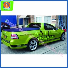 colorful design viny adhesive car full body sticker