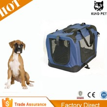 Folding Pet Travel Carrier Crate