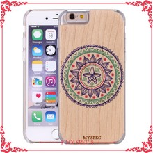 Guangdong Manufacturer Wholesale Custom Cheap wood mobile phone case