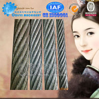 Stainless Steel Wire Rope HS Code