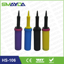 Hot-Selling high quality low price Balloon Pump Event & Party Supplies