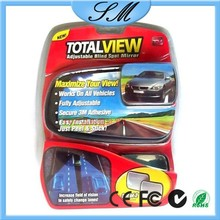 total view as seen on TV Car Mirrors