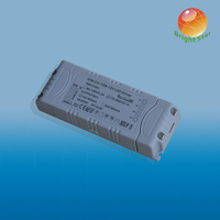 12W dimmable led power supply 12v 24V triac dimmable led power supply