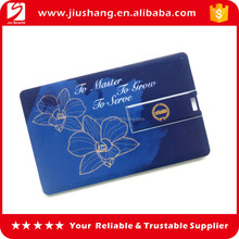 Promotional gifts business card USB stick,USB flash driver