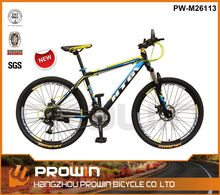 2015 new model cheap mountain bicycle from China(pw-m26113)