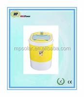 portable and magiic aluminum motor mini washing machine with CE ROHS GS