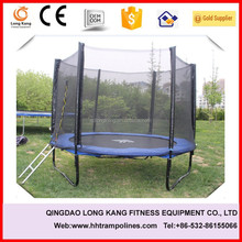 Bule Rectangle Trampoline Bed For Sale Bule Rectangle