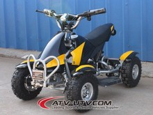 electric quad atv for sale kid electric mini wheelers with CE
