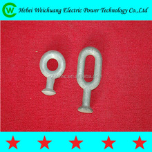 Electrical Equipment Power Accessories Q/QP Type Ball-Eyes Made in China Factory