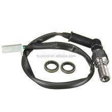 M10x1.0mm Hydraulic Brake Pressure Banjo Bolt Light Switch for Suzuki