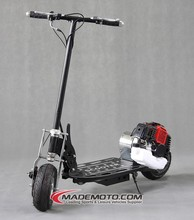 High Quality 49CC Cheap Electric and Petrol Scooters
