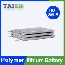 High Capacity 37v 3900mah Flat Li-Polymer Li-ion Battery