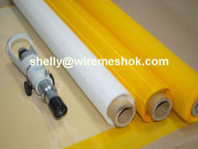 77T PET Screen Printing Fabric