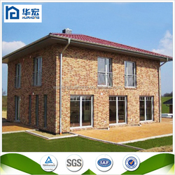 modern modular house pre made house mobile prefabricated house