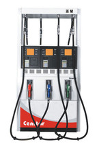 high accuracy deep filtration gas pumps for cars