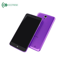 High quality 6.5 inch android 5.0 dual china mobile phone