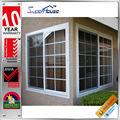 interior decorativos hardware alemão design janela de grades para janelas de correr