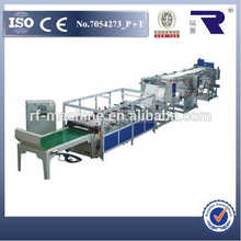 Hot selling! DISQ-700B Three Side Sealing Bubble Lined Mailer bag Making Machine