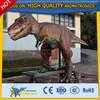 Cetnology robotic dinosaur model toys for Amusement Park Products