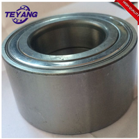 Auto/Automotive double row tapered roller wheel bearing FC12025 S09
