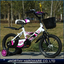 size customized kid bike with CE for european market with high quality