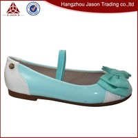 China factory cheap and competitive price children spring summer shoes 2015