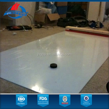 hdpe sheet for hockey with variety models and BV certificate, punctual delivery